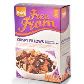 Peaks riempimento cereali Choco vaniglia