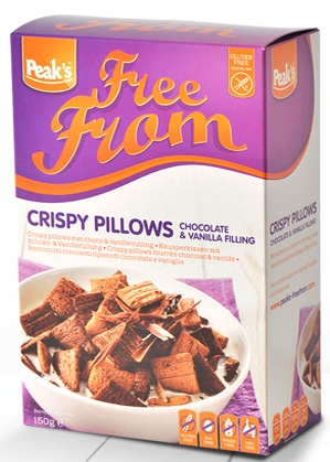 Cereal choco Vanille-Füllung