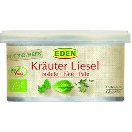 Eden Paté Kruiden - Bio