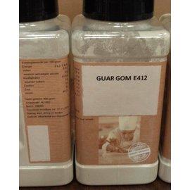 Diversen Guar gum 600 gram