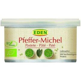 Eden Paté - grünem Pfeffer - vegetarisch