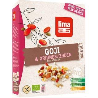 Lima Goji Mysli - Økologisk -300 gran