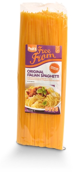 Spaghetti - 500 Gramm