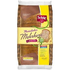 Schar Meester bakker - meergranen - 300 gram
