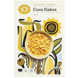 Doves Farm Corn-Flakes - Bio - 375 Gramm