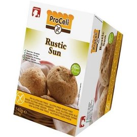 ProCeli Broodjes glutenvrij - 2 stuks