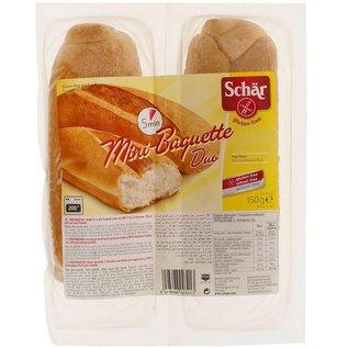 Schar Baguettes mini 2 x 75g