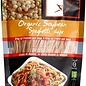 Explore Asian Spaghetti Sojabønner