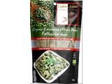 Explore Asian Fettuccini of mung beans