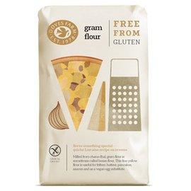 Doves Farm Kikkererwten meel (gram flour)