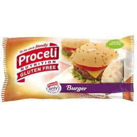 ProCeli Hamburger Buns 2 stk