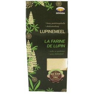 farine de lupin 300g organique