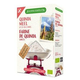 Joannusmolen Quinoa meel biologisch 300 gram