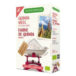 Joannusmolen 300g økologisk quinoa