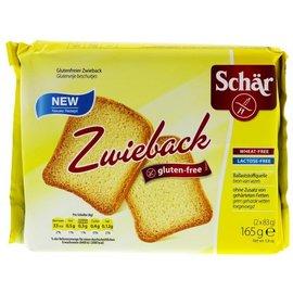 Schar zwieback crust