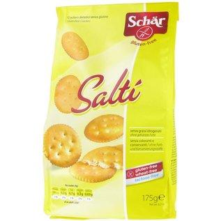 Schar salt Crackers