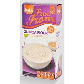 Peaks Quinoameel 300 gram