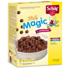 Schar Milly Magic Cereals 250 gram