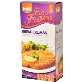 Peaks Breadcrumbs riz - 250 grammes