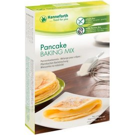 Hanneforth 400 gram Bio Pancake mix