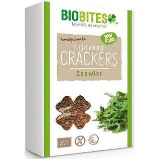 BioBites craquelins Seaweed 4 pièces