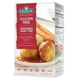 Orgran Gravy sauce powder