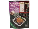 Explore Asian Black bean spaghetti - mild curry sauce 255g