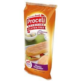 ProCeli Französisch Brot, 2 Stück