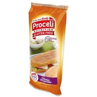 ProCeli Baguettes, 2 x 125g