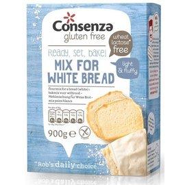 Consenza Loaf hvidt brød mix 900 g