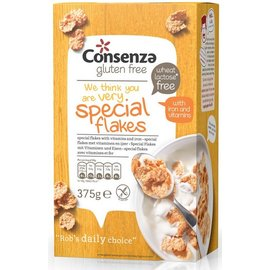 Consenza Special Flakes 375 gram