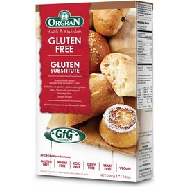 Orgran Gluten replacement