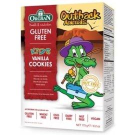 Orgran Vanille cookies