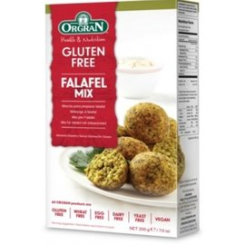 Orgran falafel mélange