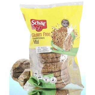 Schar Brød bagermester Vital 350g