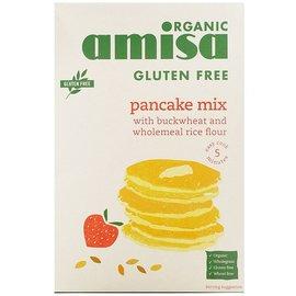 Amisa Pancake Bio 360 Gramm