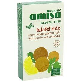 Amisa Falafel mix bio 160 gram