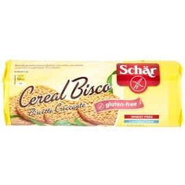 Schar Cereal Bisco - 220 gram