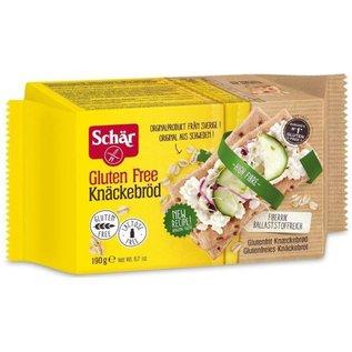 Schar Knækbrød - 190 gram