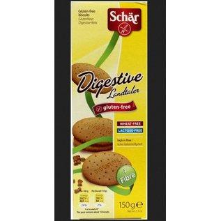Schar Biscuit_Digestive - 3x50 gram