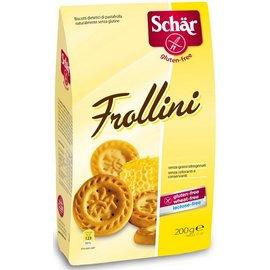 Schar Frollini Cookies - 200g