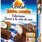 Céréal Coconut Bars - 4 x 25 gram