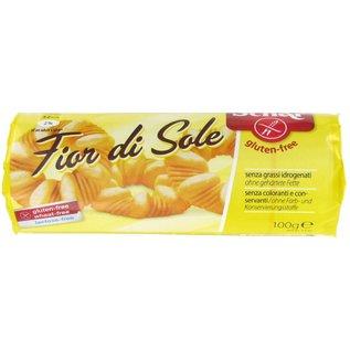 Schar biscuits Fior di Sole 100g