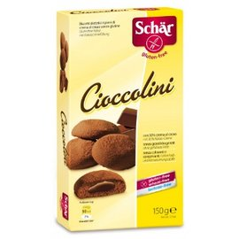 Schar Cioccolini kage