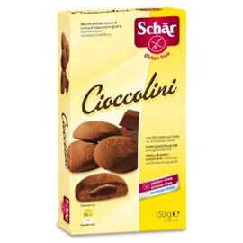 Schar Cioccolini koek