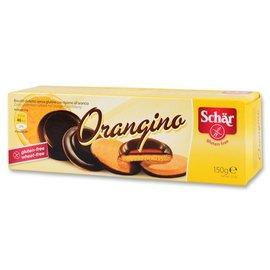 Schar Orangino Kuchen