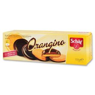 Schar Orangino Cake - 150g