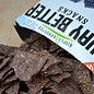 Way Better chips Biologische Chips - Schwarze Bohnen Mais-Tortillas