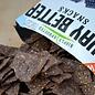 Way Better chips Biologiske chips - Sort bønne majs tortillas