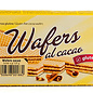 Schar Chokolade Wafers - 125g